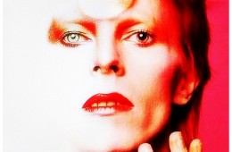 Hommage a David Bowie